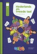 Nederlands als 2e taal in het basisonderwijs