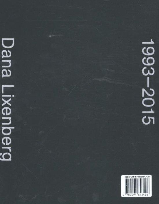 Dana Lixenberg - Imperial Courts 1993-2015