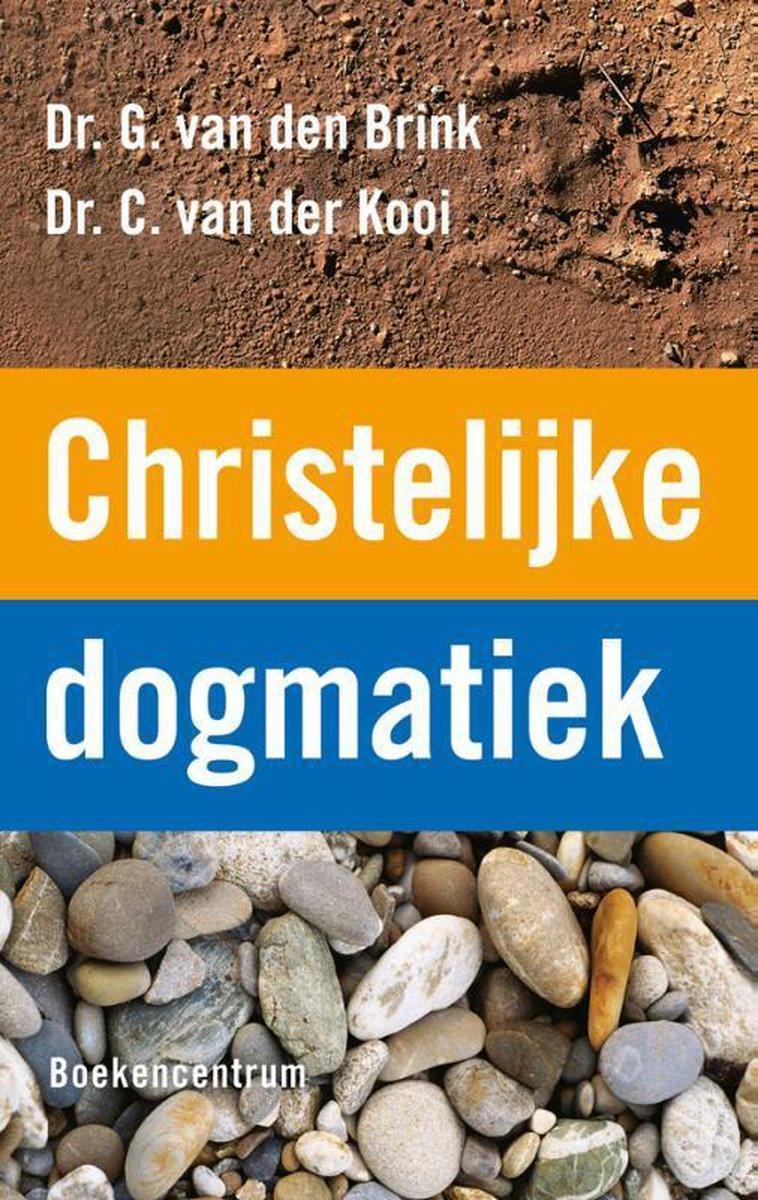 Christelijke dogmatiek - G. van den Brink