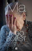 Boek cover Ma van Hugo Borst (Paperback)