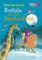 Foeksia de miniheks  -   Foeksia en het beestenfeest