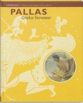 Pallas 3 Tekstboek
