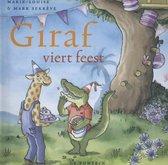 Giraf 2 -   Giraf viert feest