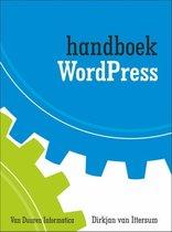 Handboek  -   Wordpress