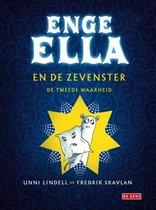 Enge Ella 2 -   Enge Ella en de zevenster