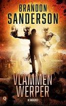 Vlammenwerper - Brandon Sanderson