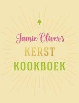 Boek cover Jamie Olivers kerstkookboek van Jamie Oliver