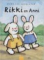Afbeelding van het spelletje Rikki en Anni