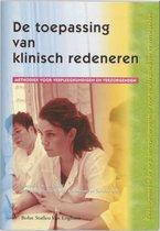 De Toepassing Van Klinisch Redeneren