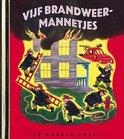 Gouden Boekjes 5 -   Vijf brandweermannetjes