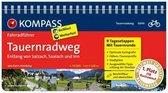 RF6646 Tauernradweg, entlang von Salzach, Saalach und Inn Kompass