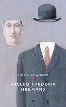 Volledige werken van W.F. Hermans 4 -   Volledige werken 4