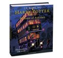 Harry Potter 3 - Harry Potter and the Prisoner of Azkaban   Illustrated Edition