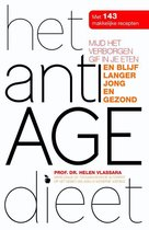Het anti age dieet