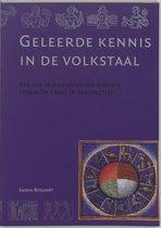 Artesliteratuur in de Nederlanden 4 -   Geleerde kennis in de volkstaal
