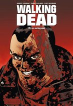 Walking Dead 19 -   Op oorlogspad