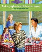Terugblikken leesboeken 48 -  Turkse yoghurt en Hollandse stroop Veelkleurig Nederland