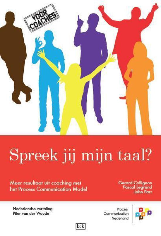 Spreek jij mijn taal? - Gerard Collignon