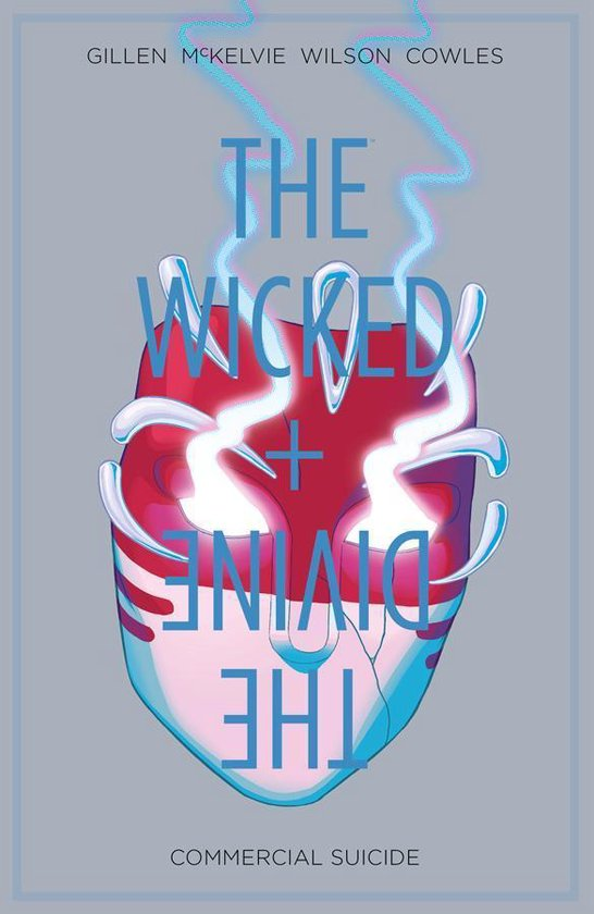 The Wicked + The Divine Volume 3