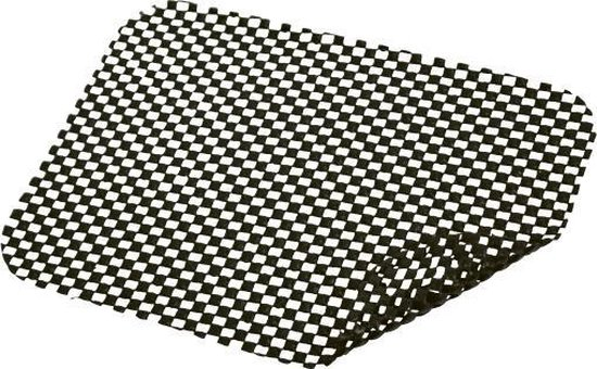 Carpoint Dashboardmat Anti-slip 20 X 14 Cm Zwart