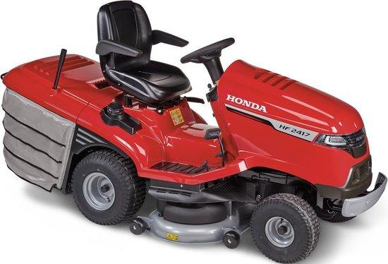 Honda HF 2417 HM Benzine Zitmaaier