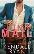 Boek cover Junk Mail van Kendall Ryan (Onbekend)