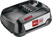 Bosch BHZUB1830 - Power for ALL 18V accu