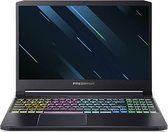 Acer Predator PT315-52-72VQ - Gaming Laptop - 15 inch