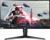 LG 27GL650F Ultragear - Full HD Gaming Monitor - 144hz - 27 inch