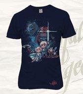 HG CREATION - T-Shirt Stars (XS)