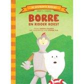 De Gestreepte Boekjes Groep 2 Januari -   Borre en ridder Roest