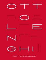 Boek cover Ottolenghi het kookboek van Yotam Ottolenghi (Hardcover)