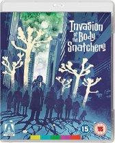 Movie - Invasion Of The Body..