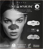 STARSKIN Sunset Strips neusstrips mee eters verwijderen blackhead remover