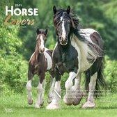 Horse Lovers Kalender 2021
