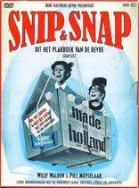 Snip & Snap - Het Plakboek Van De Revue Compleet (3DVD)