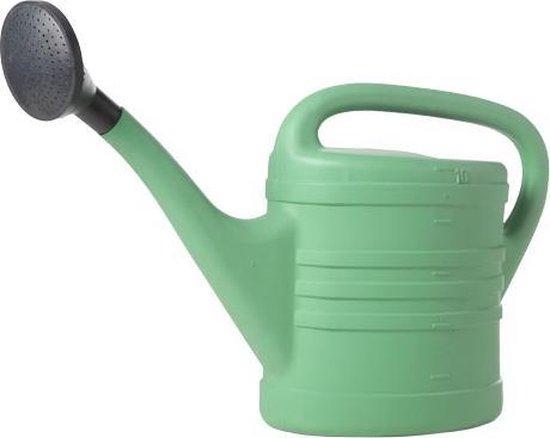 Cosy&Trendy Tuin gieter - groen - 10 liter