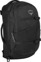 Osprey Farpoint 40 handbagage backpack - Volcanic grey - maat  M/L