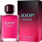 Joop! Homme 125  ml - Eau de Toilette - Herenparfum