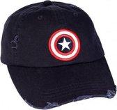 Marvel - Captain America Vintage Snapback