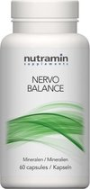 Pervital Nervo Balance Capsules 60 st