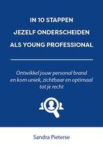 In 10 stappen hezelf onderscheiden als young professional