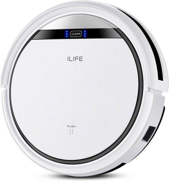 ILIFE V3s - Robotstofzuiger
