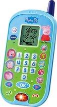 VTech Preschool Peppa Pig - Educatieve Telefoon