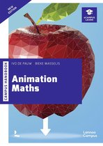 Animation Maths