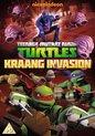 Teenage Mutant Ninja Turtles - Kraang-Invasie