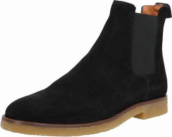 Bianco chelsea boots biadino Zwart-42
