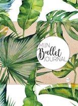 Mijn Bullet Journal - Botanisch