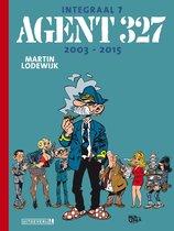 Agent 327 Integraal 7 -   Agent Integraal 7   2003 - heden