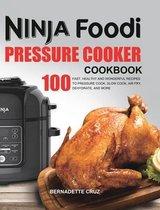 The Ninja Foodi Pressure Cооkеr Cookbook